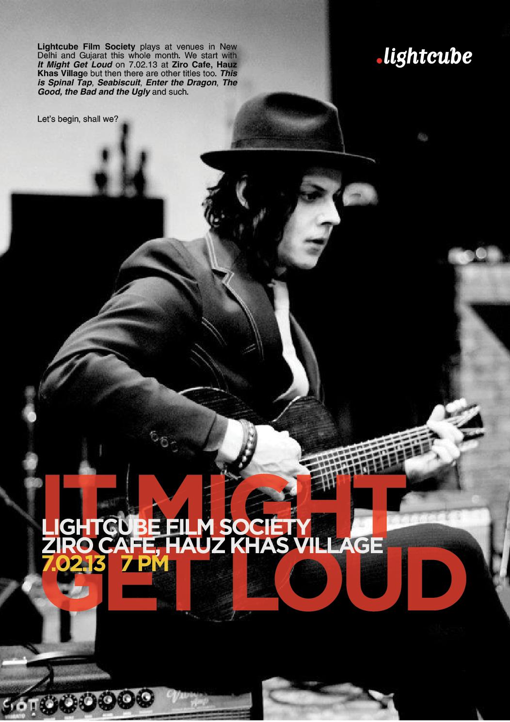Ziro, Rockumentaries, Feature 1, February 2013