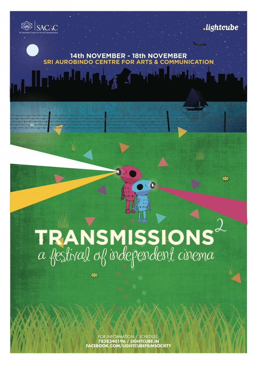 OfficialPoster Transmissions