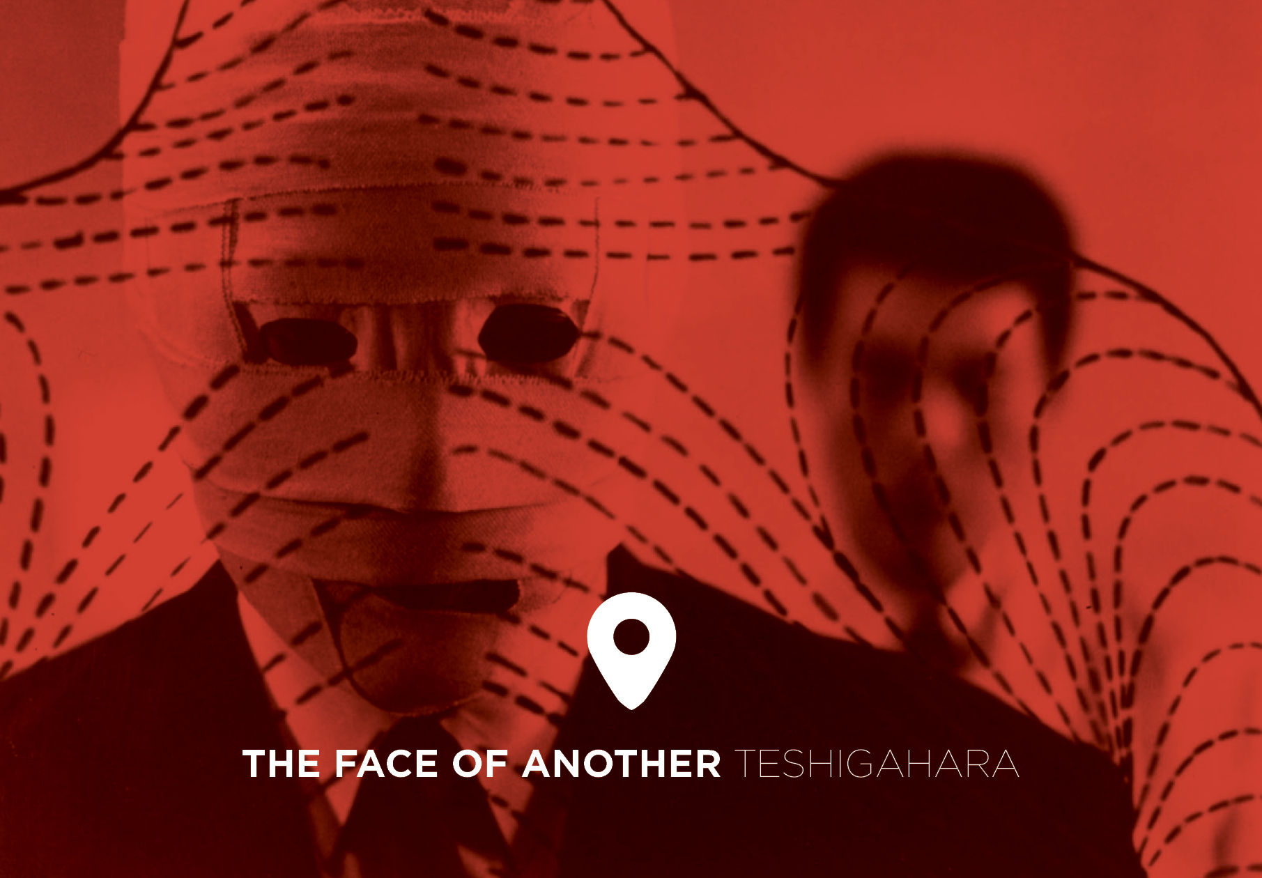 The Face of Another by Hiroshi Tashigehera